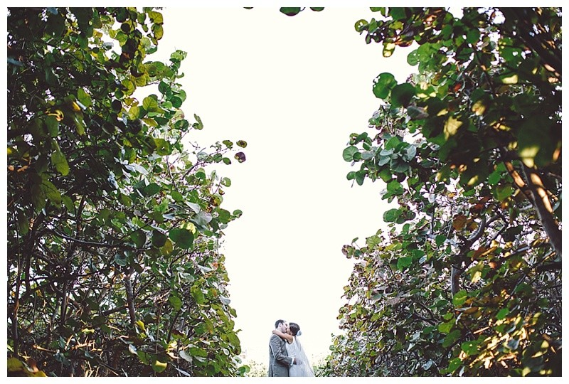 Catalina and Robert Seagate Carnival Wedding - Delray Beach, FL