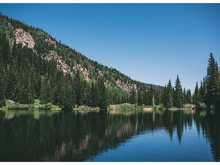 Adventures in Colorado and Michigan - Travel Photography