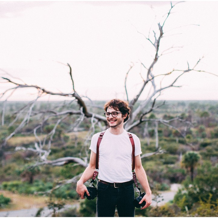 Four Photographers - One park - {South Florida Portrait Photographer}