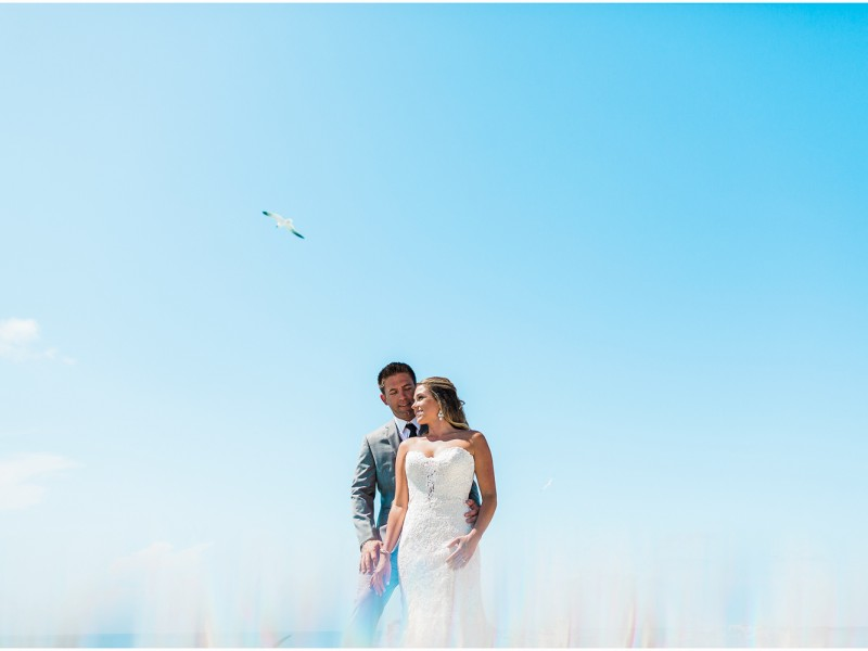 Brittney and JP - Bimini Wedding {Bahamas Wedding Photographer}