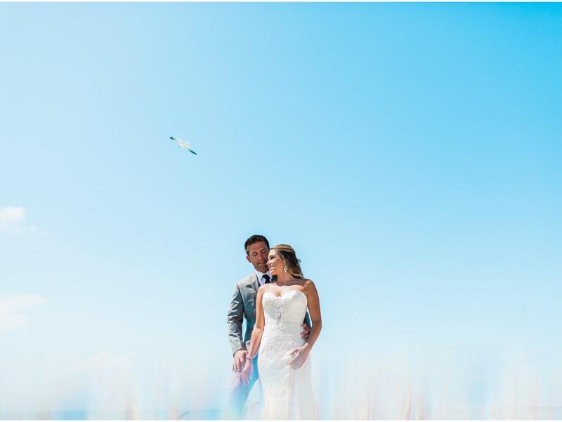 Brittney and JP - Bimini Wedding {Bahamas Wedding Photographer}