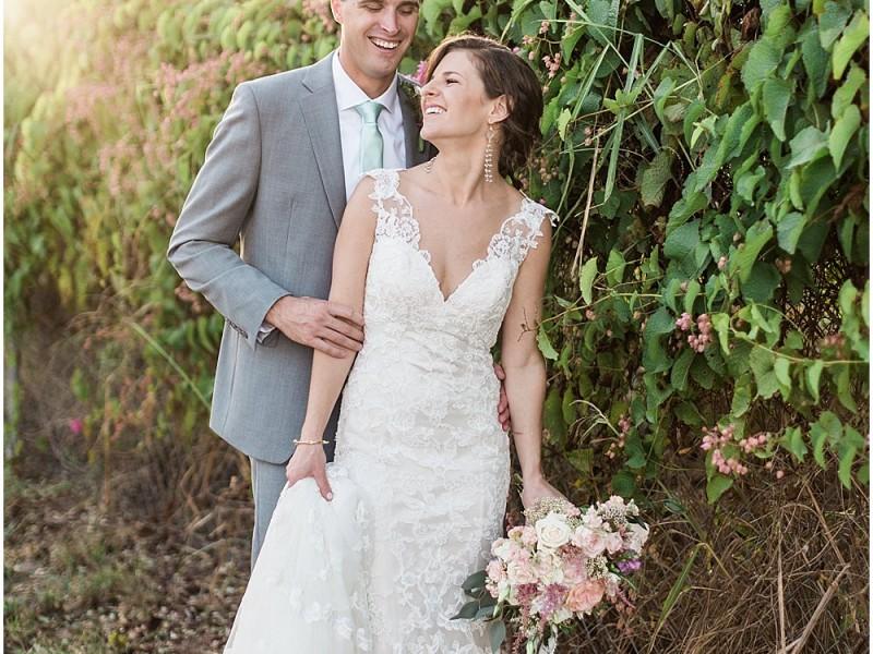 Indian Riverside Park Wedding - {Jensen Beach Wedding Photographer}