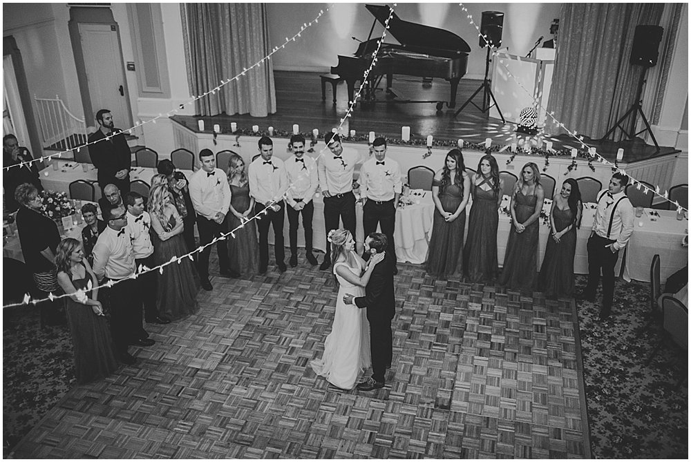 bride-and-groom-first-dance-snell-isle-womens-club