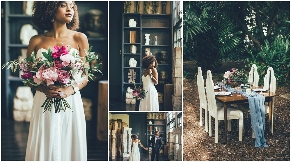 intimate elopement
