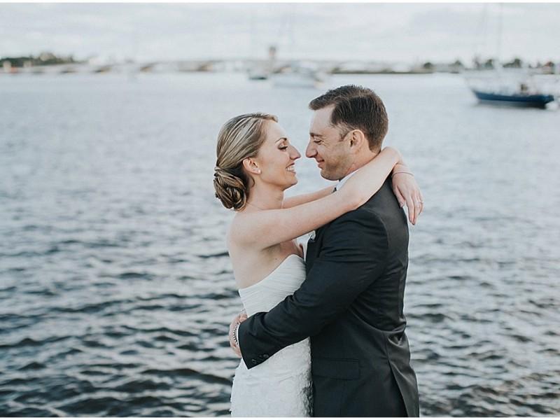 Lakeside Pavilion Wedding - {West Palm Beach Wedding Photography}