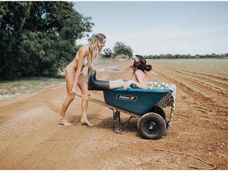 JayJay Swim Spring/Summer Look Book - {South Florida Fashion Photography}