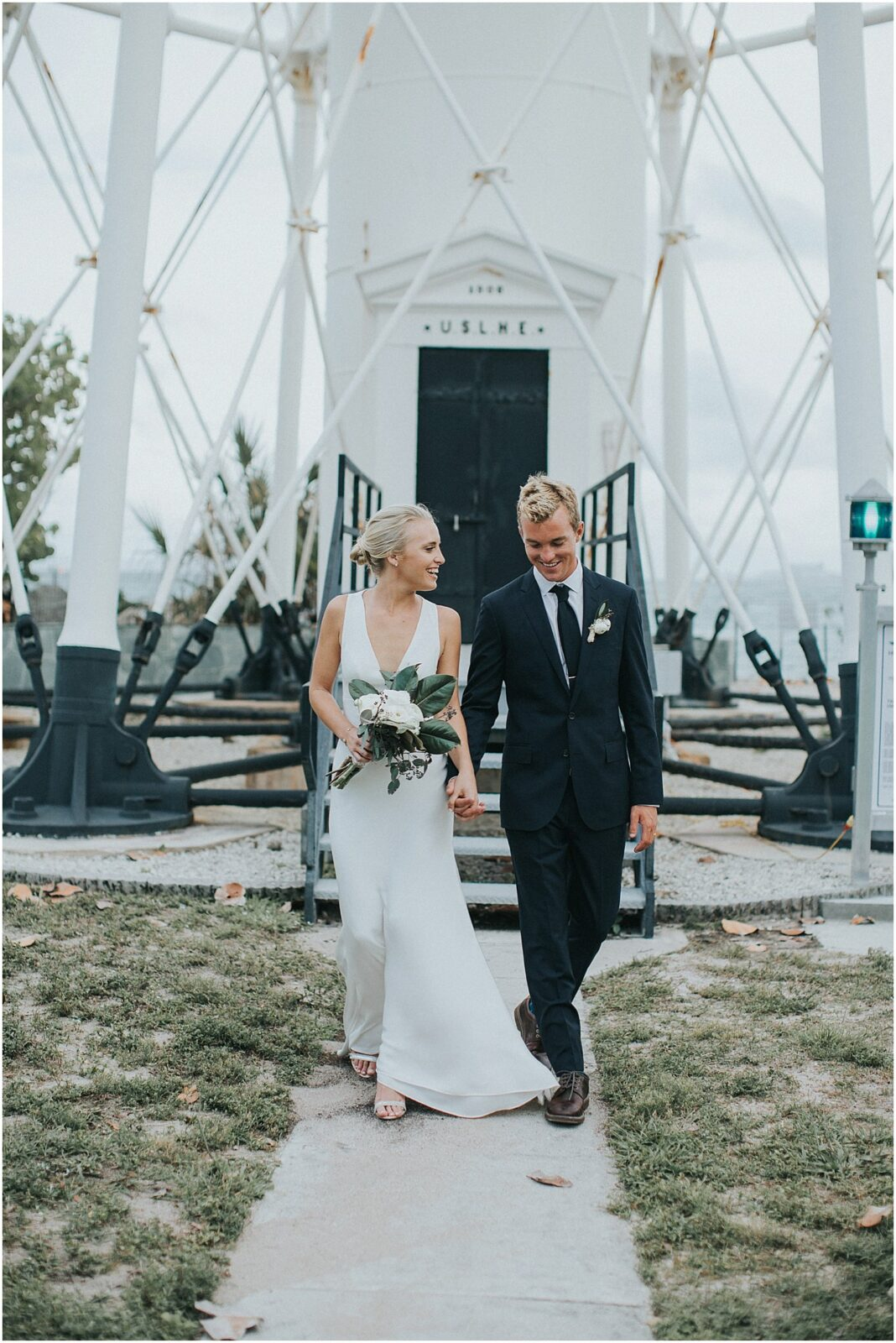 hillsboro inlet wedding