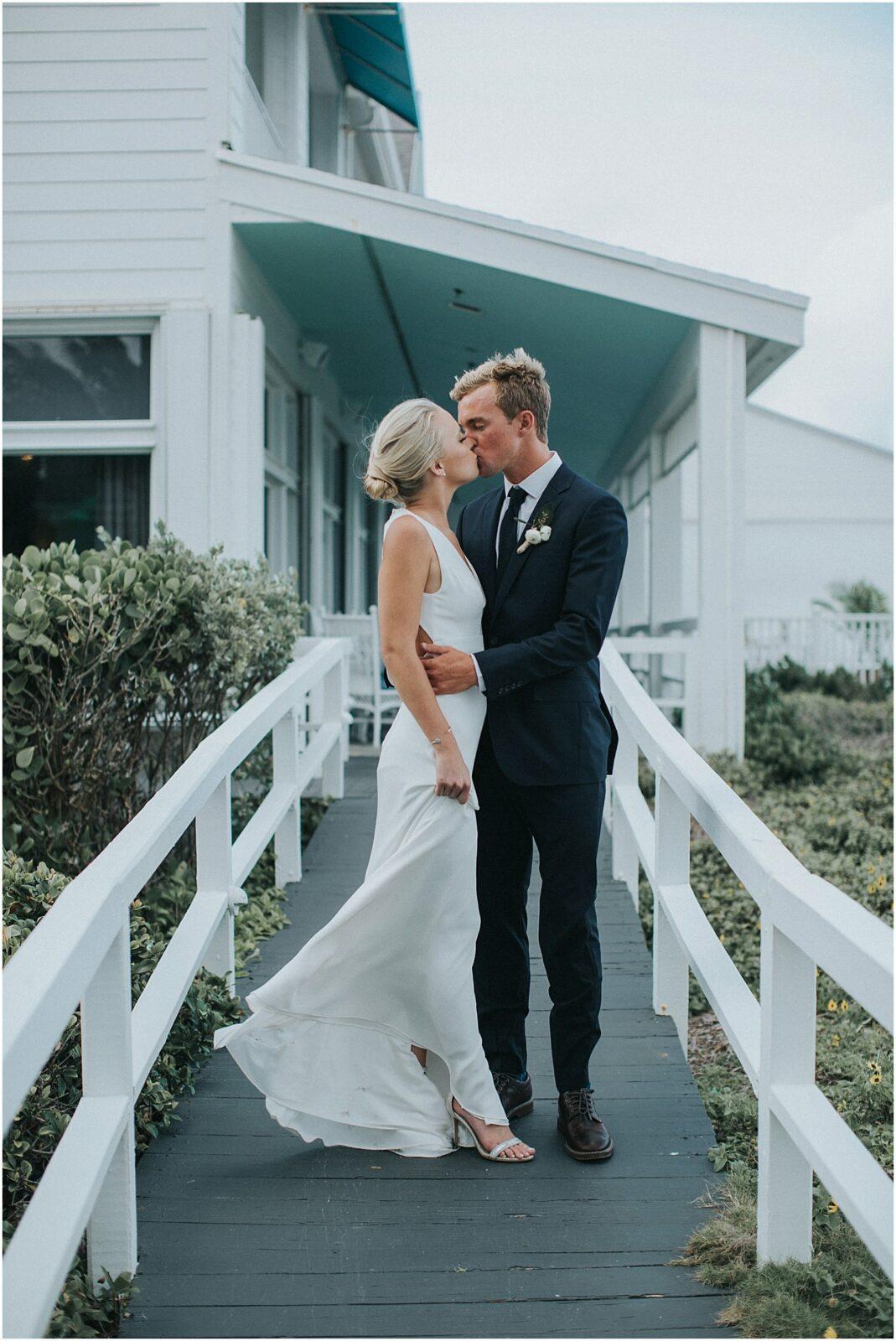 hillsboro inlet wedding