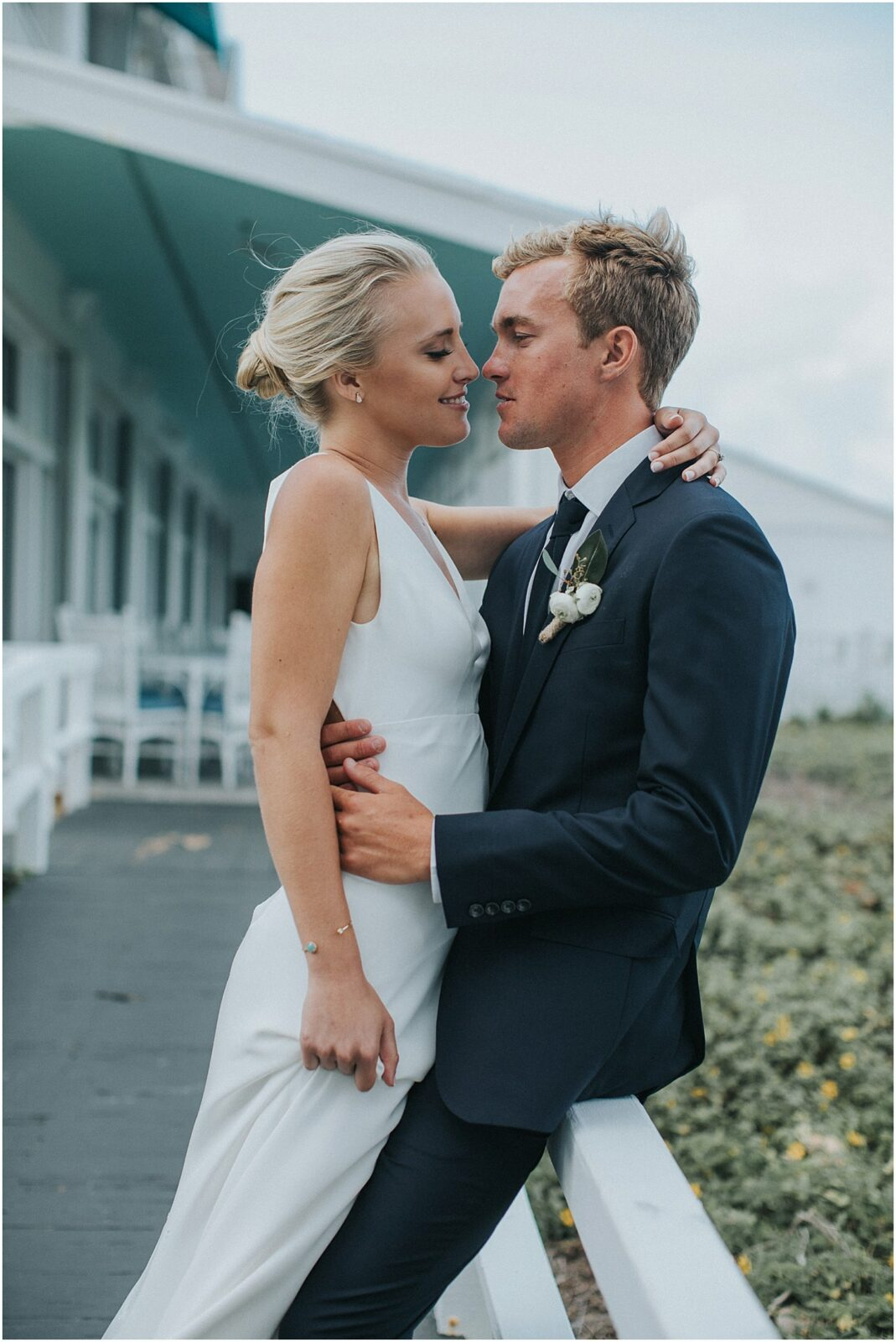 hillsboro lighthouse wedding