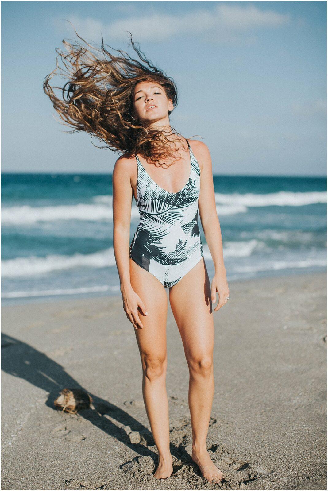south florida bikini photography