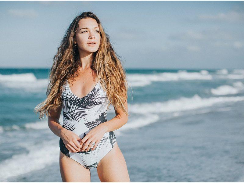 Akela Surf Look Book - Florida Lifestyle Photography