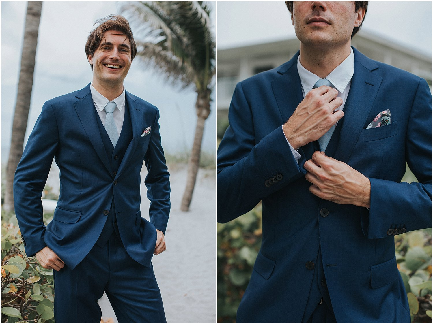 south florida groom