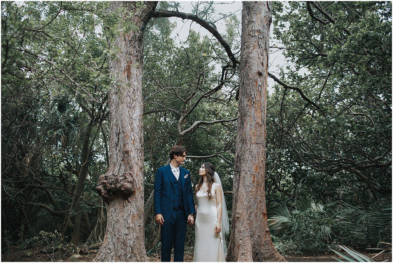 unique south florida wedding photography