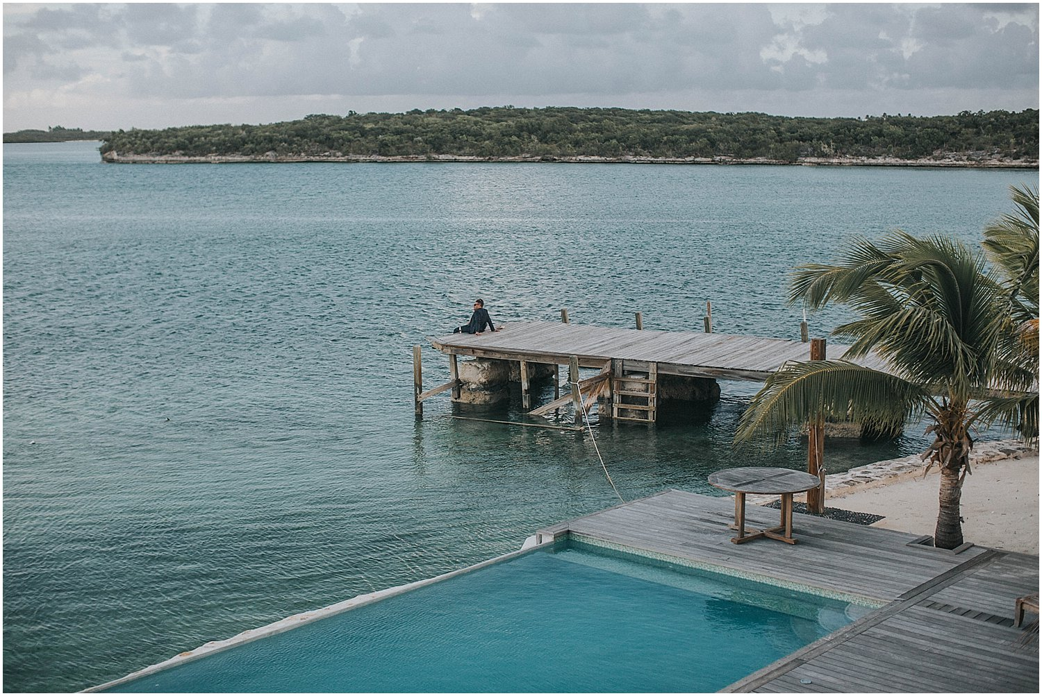 bahamas wedding venue