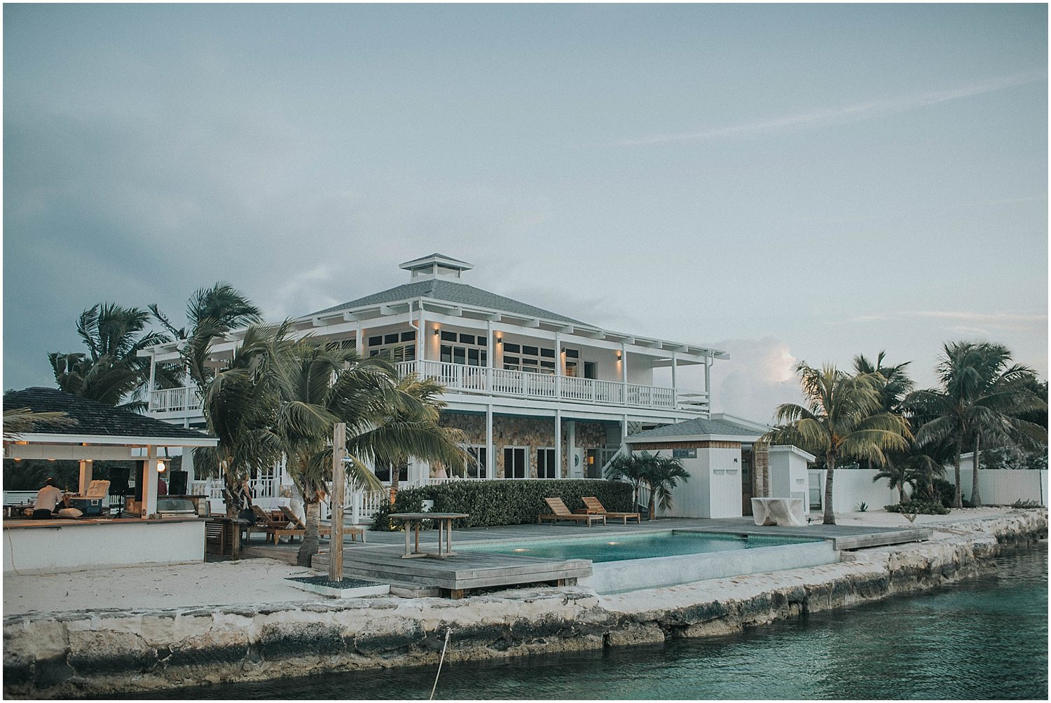 exuma wedding venue