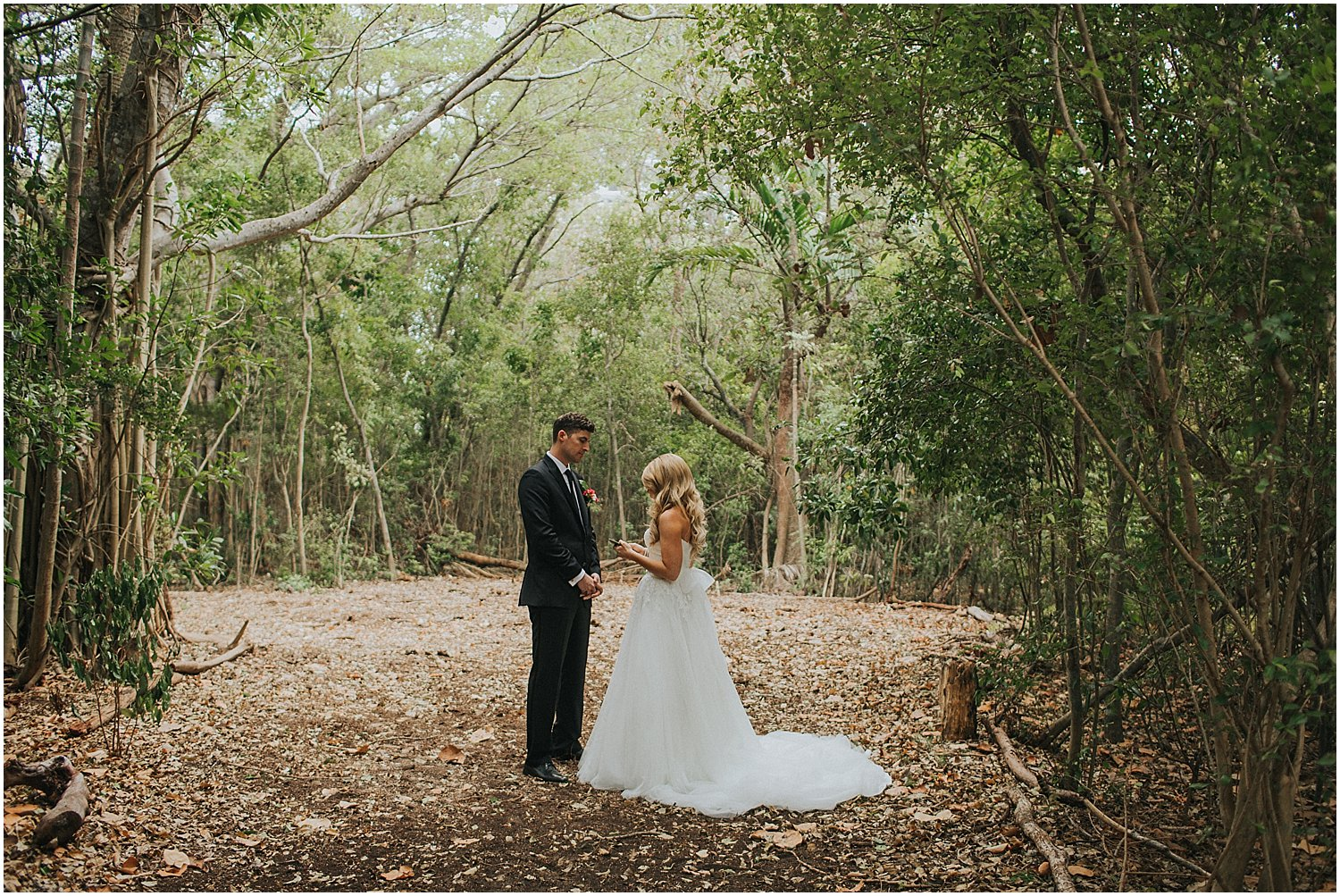 Florida elopement