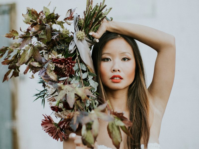 Urban Bridal Inspiration  {West Palm Beach Wedding Photographer}