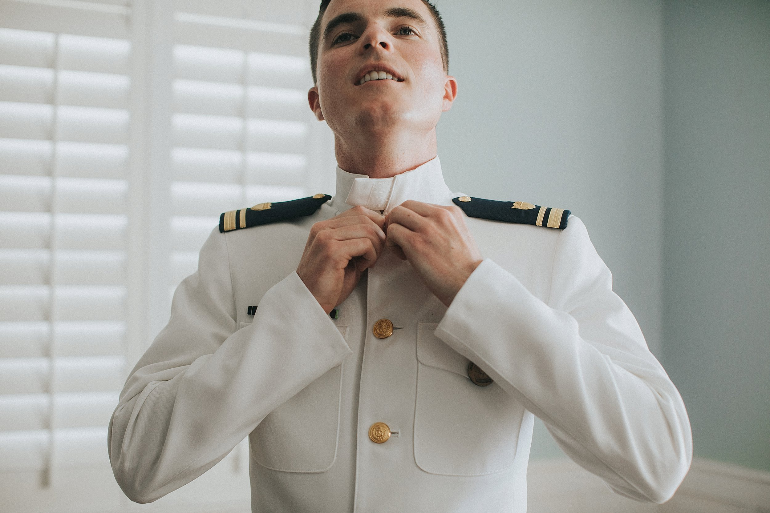 hillsboro club coast guard wedding