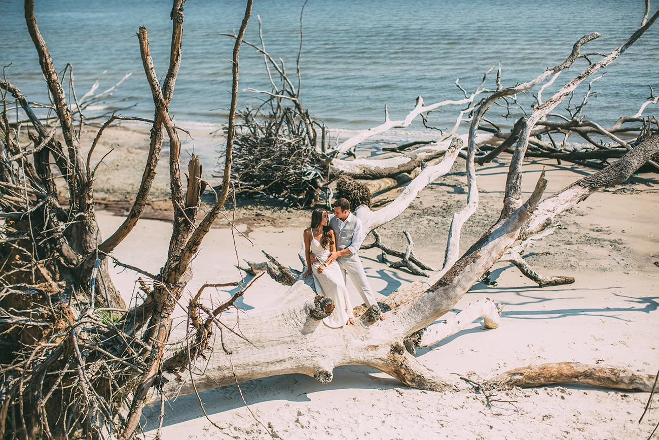north-florida-beach-elopement