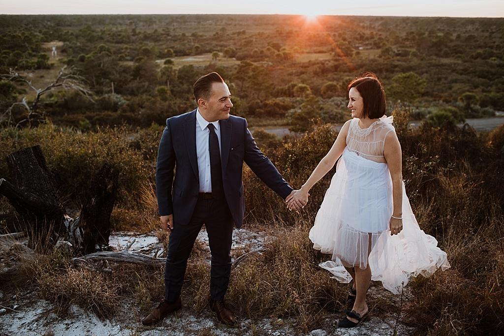 florida elopement photographer
