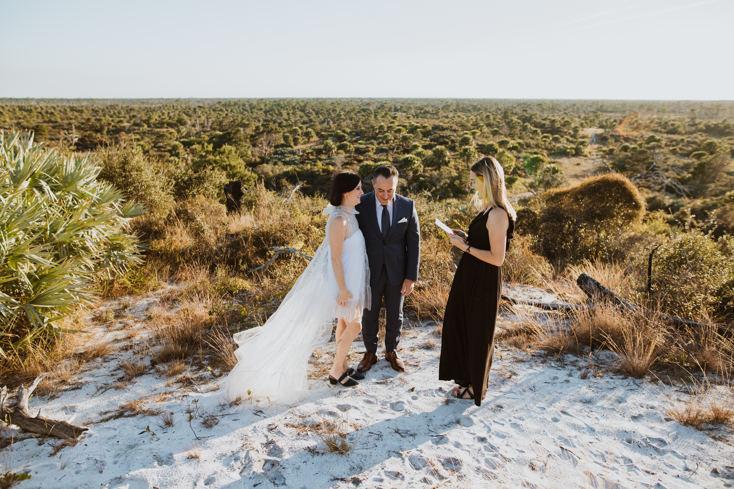 Florida elopement photographer