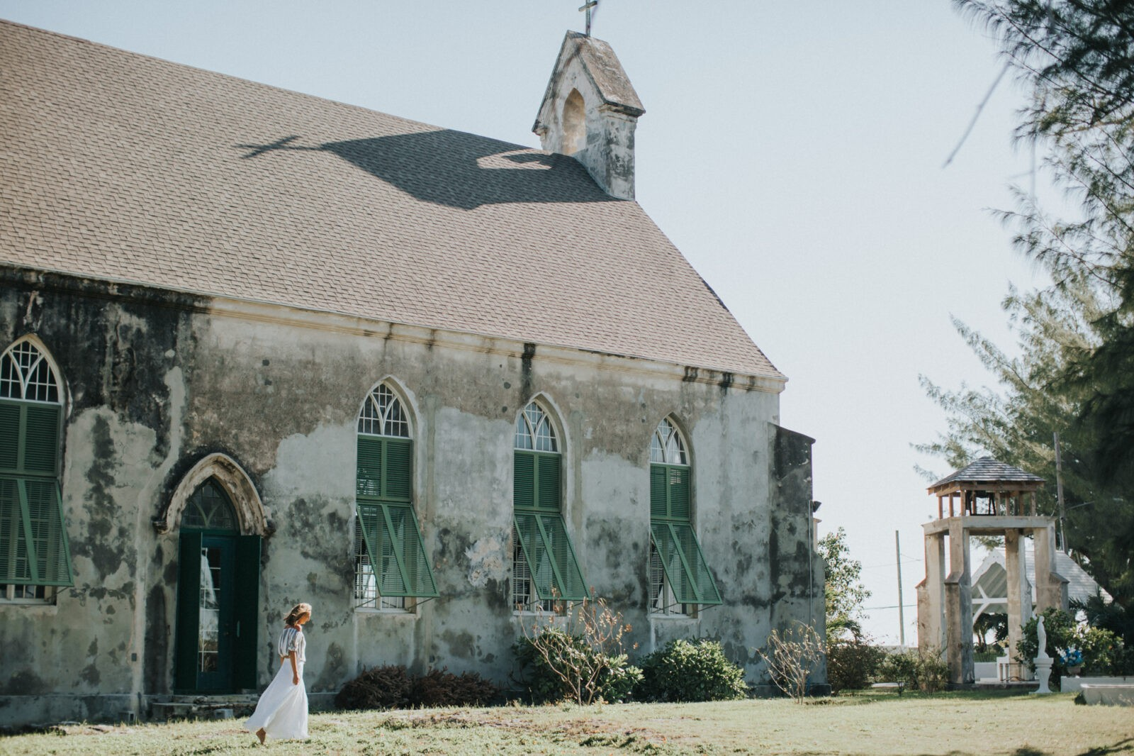 old churches in the bahamas