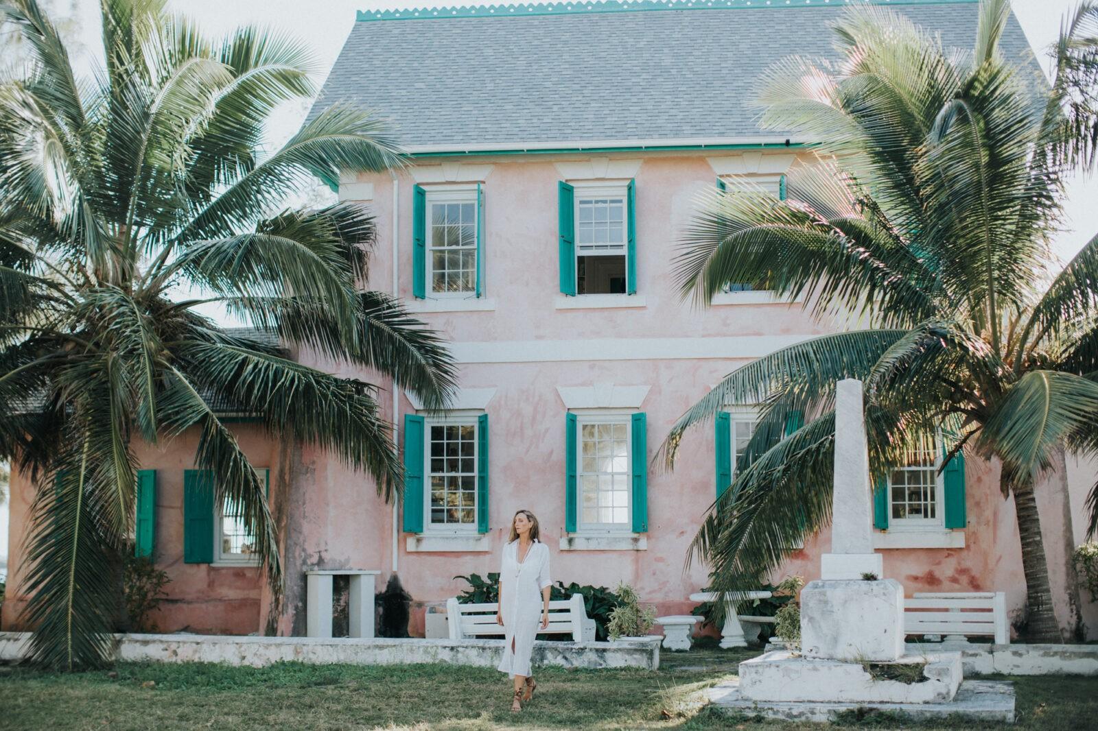 historic library eleuthera bahamas