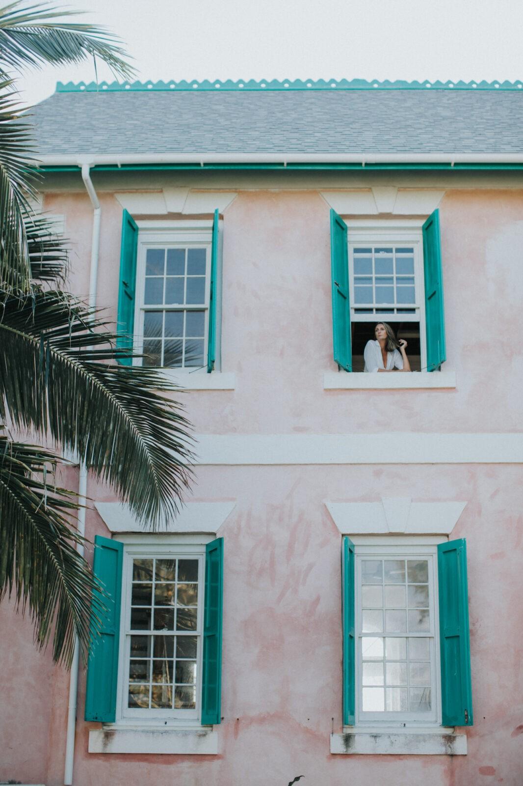historic library bahamas