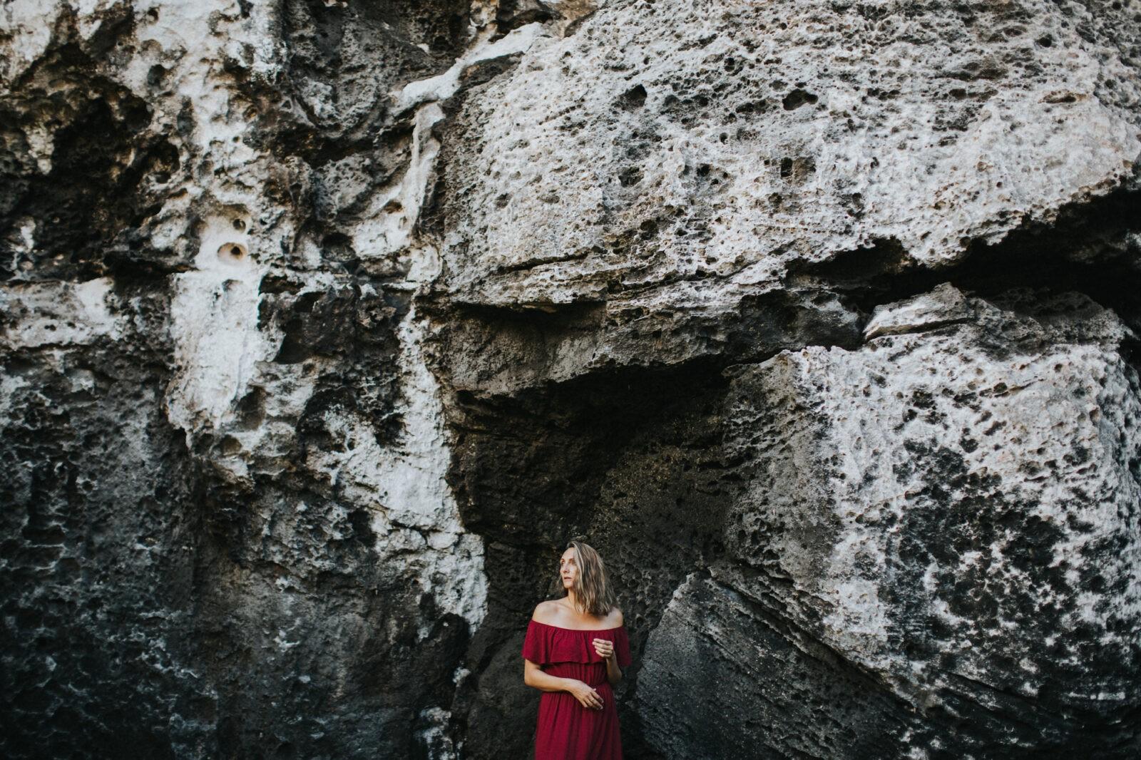 preachers cave