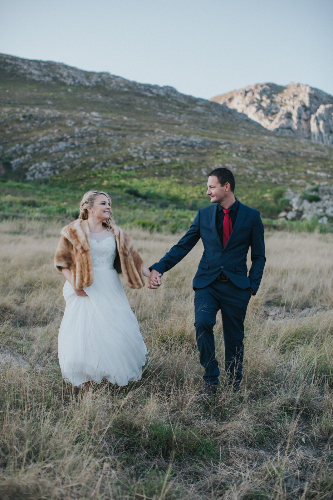 south africa winery wedding