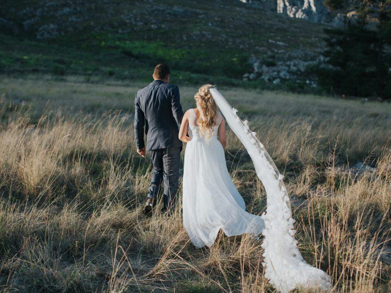 Isla + Werner - South Africa Destination Wedding - Blue Gum Estates {South Africa Wedding Photographer}