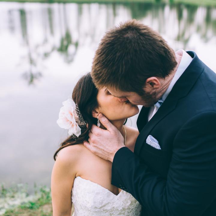 Kirsten and Beau - Honey Lake Plantation {North Florida Wedding Photographer}