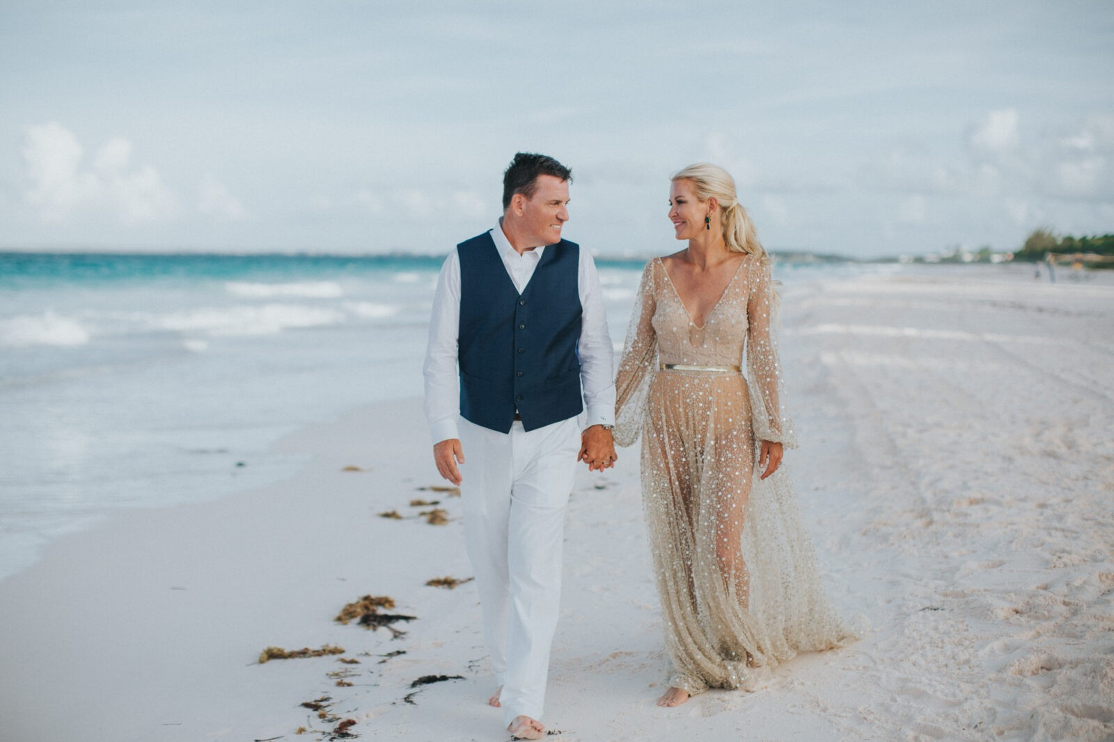 harbour island elopement