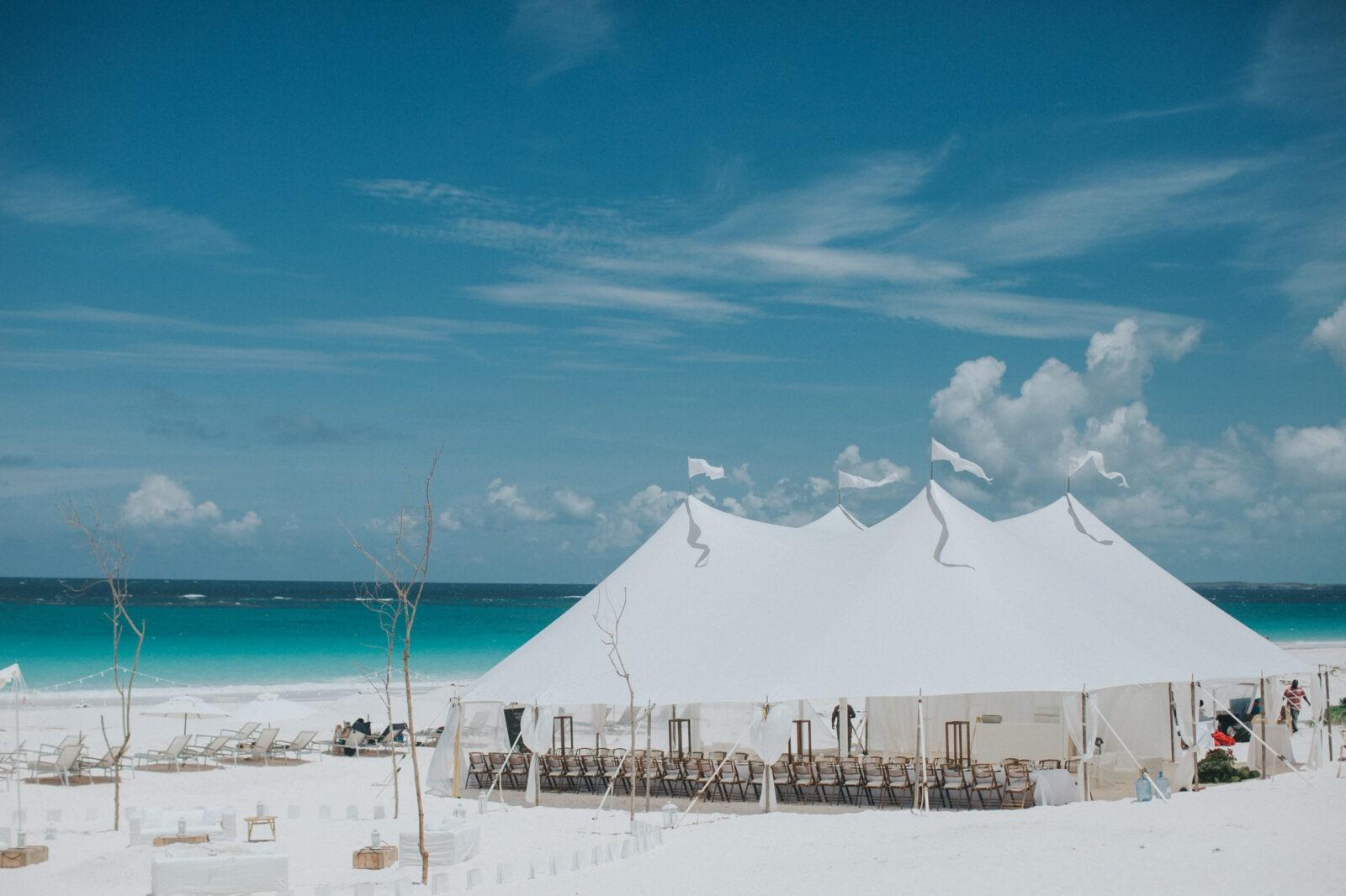 ocean view club bahamas wedding