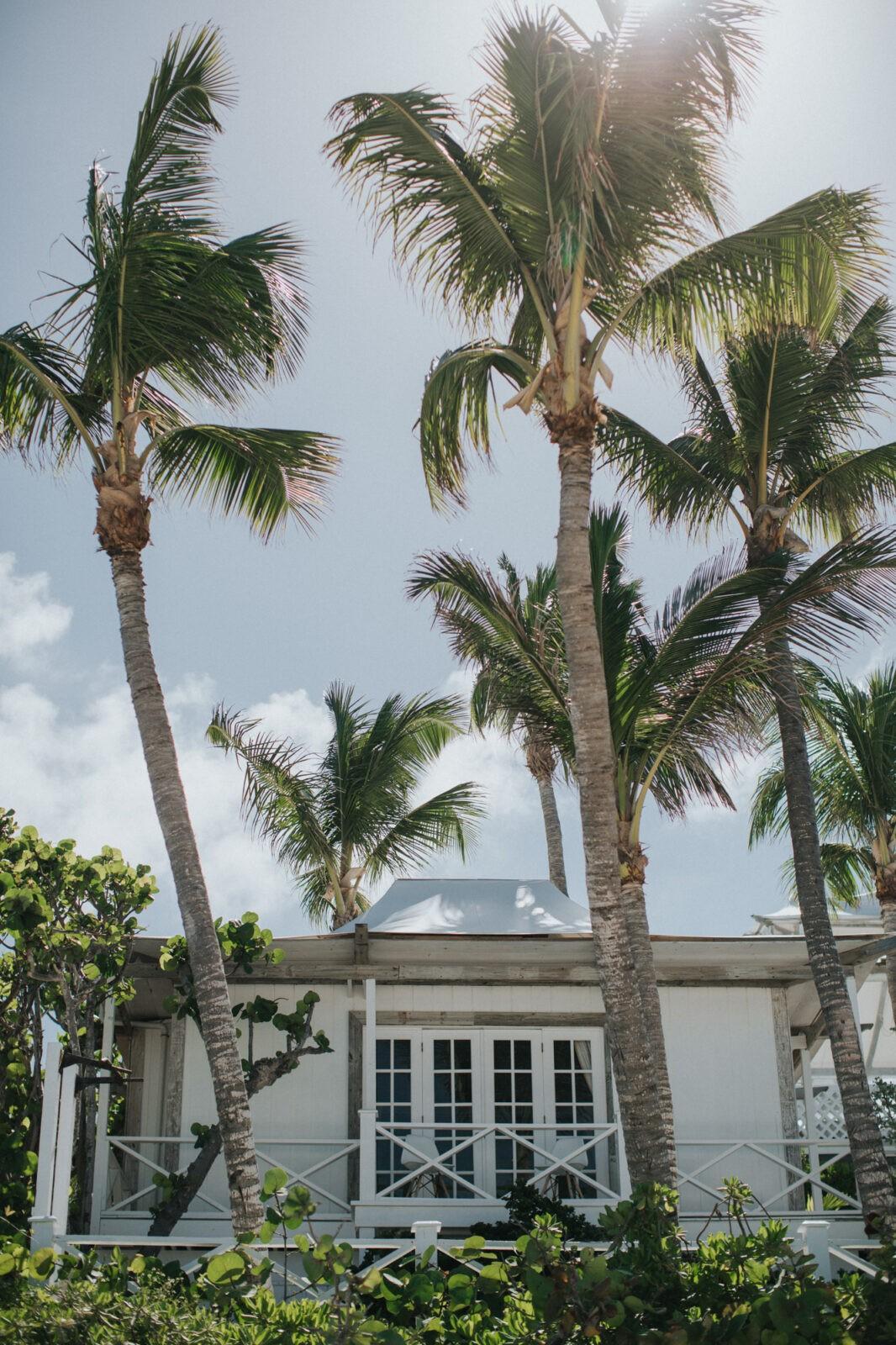 ocean view club wedding harbour island