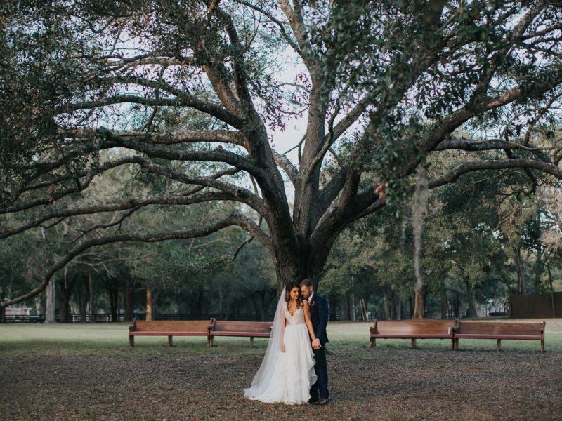 Nancy and Jacob Arundel Estate Wedding {Orlando Florida Wedding Photographer}