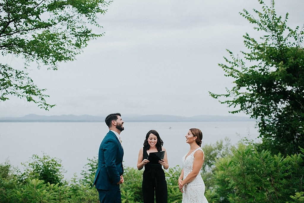burlington mountain elopement