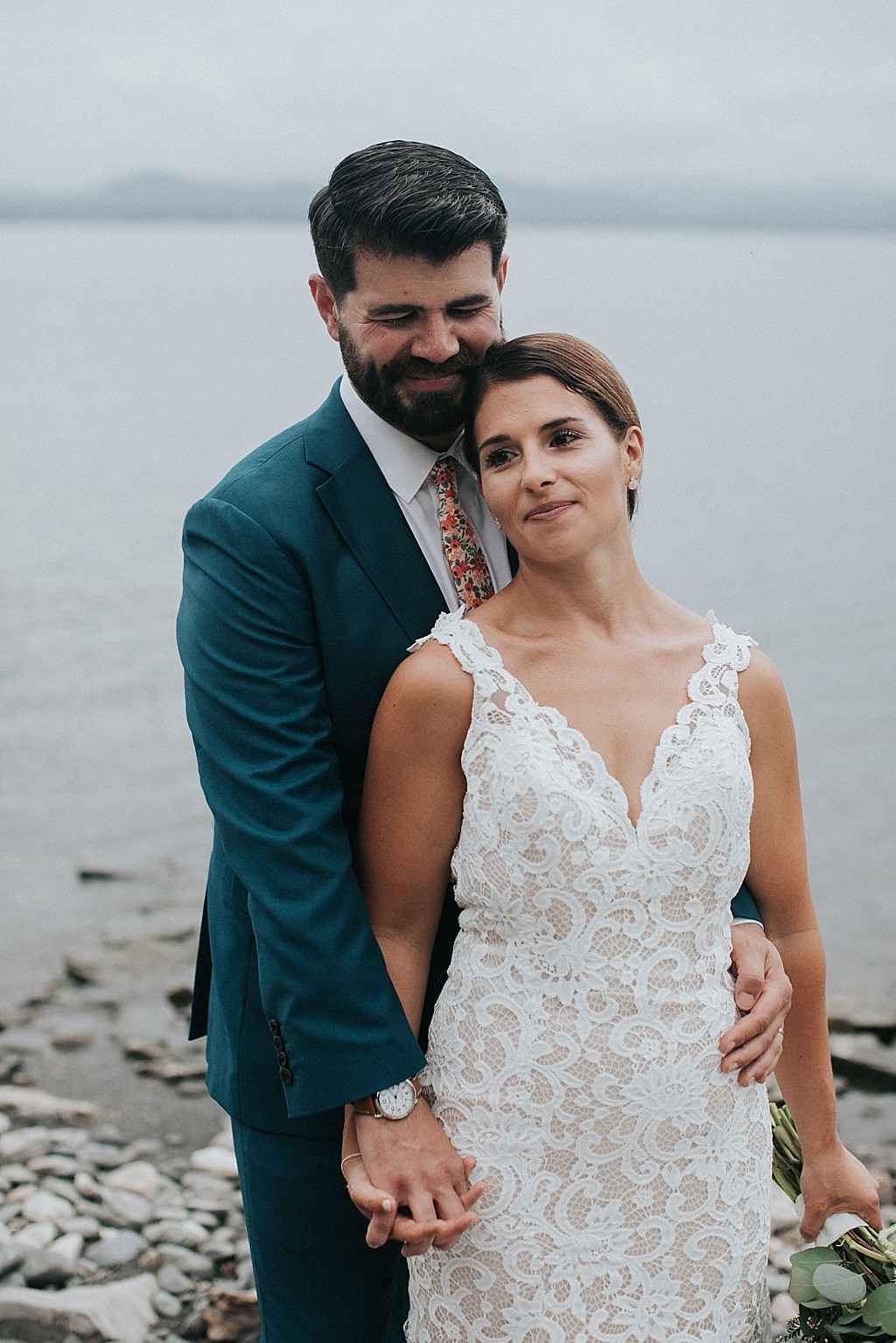 vermont summer elopement