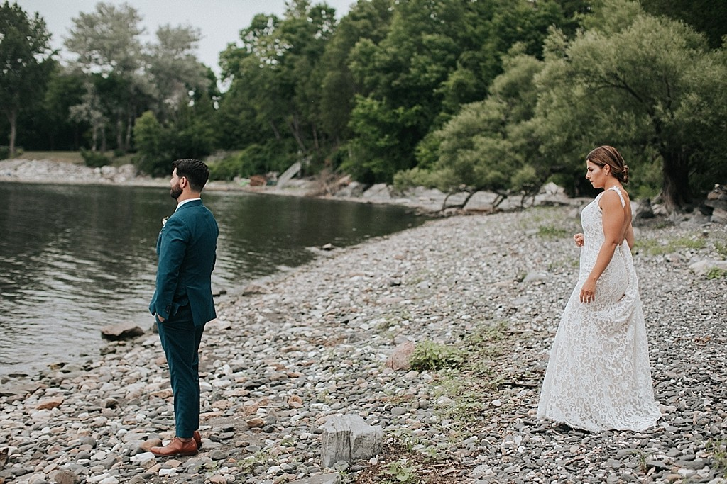 lake champlain elopement