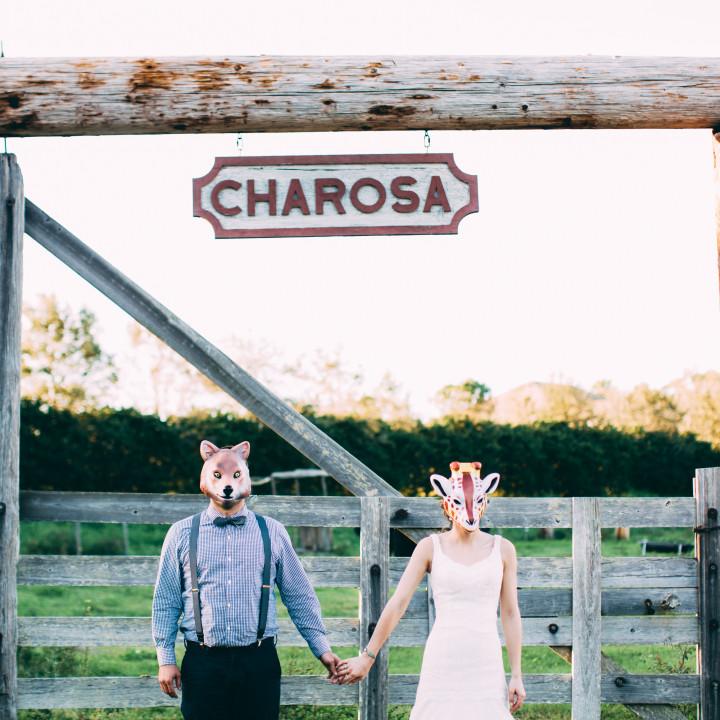 Waldo's Secret Garden Wedding - {Vero Beach, Fl Wedding Photography}