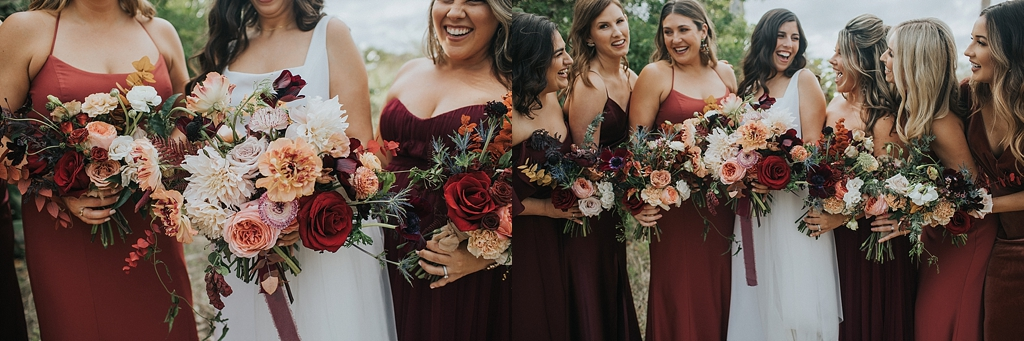 fall floral inspiration 2020