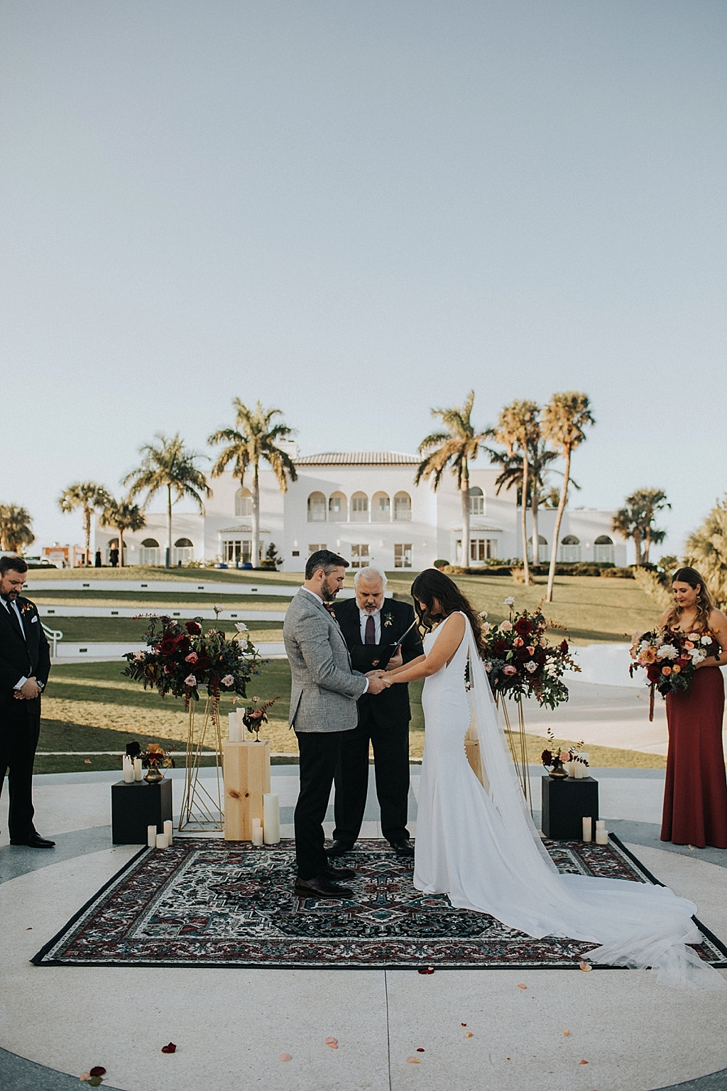 mansion at tuckahoe wedding